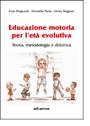 Educazione motoria per l'età evolutiva