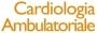 Abbonamento a Cardiologia Ambulatoriale - 2015