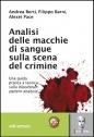 Analisi delle macchie di sangue sulla scena del crimine