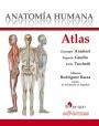 Anatomía humana - Atlas - Edición electrónica