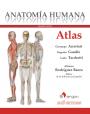 Anatomía humana - Atlas - Edición española
