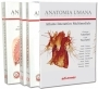 Anatomia Umana – Atlante – Volumi 1-3