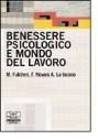 Benessere psicologico e mondo del lavoro