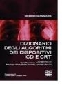 Dizionario degli algoritmi dei dispositivi ICD e CRT
