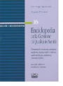 Enciclopedia della gestione della qualità in sanità