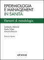 Epidemiologia e management in sanità - Edizione digitale