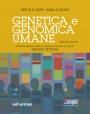 Genetica e genomica umane - Edizione digitale