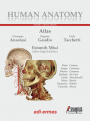 Human Anatomy - Multimedial Interactive Atlas - Vol. 2