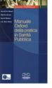 Manuale OXFORD della pratica in Sanità Pubblica
