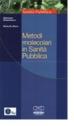 Metodi molecolari in sanità pubblica