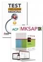 OFFERTA - Test di accesso alle scuole di specializzazione in medicina +  MKSAP 17