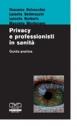 Privacy e professionisti in sanità