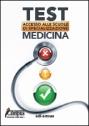 Test di accesso alle scuole di specializzazione in medicina - Admission Tests For Specialties in Medicine