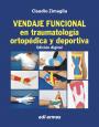 Vendaje funcional en traumatología ortopédica y deportiva - Edición electrónica