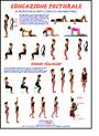 Educazione posturale - Poster